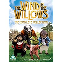 The Wind in the Willows - The Complete Collection