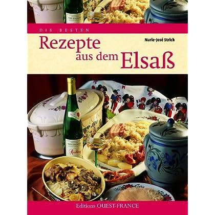 Meilleures Recettes Alsace (All)
