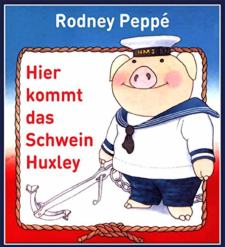in Huxley ()