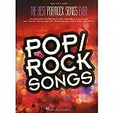 The Best Pop/Rock Songs Ever–arrangés pour SongBook [Notes/sheetm usic]