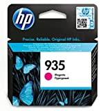HP 935 - Cartucho de tinta Original HP 935 Magenta para HP OfficeJet Pro 6230, 6830