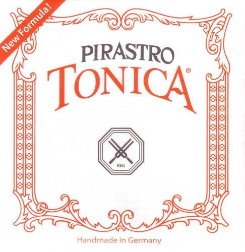 Pirastro Tonica 4/4 Violine D-Saite Silber (Pirastro Tonica D)