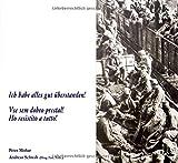Ich habe alles gut überstanden / Vse sem dobro prestal / Ho resistito a tutto: Ein Jahr in italienischer Kriegsgefangenschaft zu Ende des Ersten ... della Prima Guerra Mondiale e fuga dal campo -