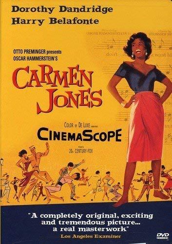 Carmen Jones by Dorothy Dandridge