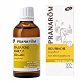 Pranarôm - HUILES VEGETALES - Bourrache BIO - 50 ml