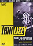 Thin Lizzy - The Thunder and Lightning Tour