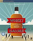 Whisky Galore! - Digitally Restored (80 Years of Ealing) [Blu-ray] [1949]