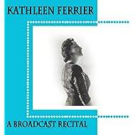 A Broadcast Recital