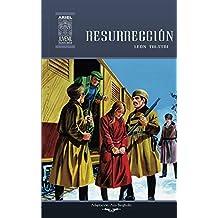 Resurrección (Ariel Juvenil Ilustrada nº 50)
