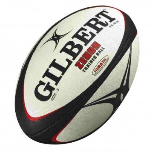 Gilbert Zenon Club école/Junior et entraînement Ballon de rugby Taille 3-5