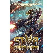 Star Conqueror: An Epic Space Adventure