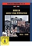 Berlin unter den Alliierten 1945-49
