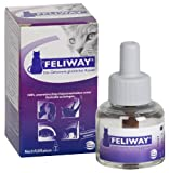 Feliway Nachfüllflakon 48ml, für violetten Steckdosen-Zerstäuber