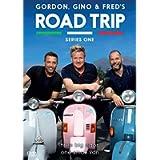 Gordon, Gino & Fred: Road Trip - Series 1 [DVD]