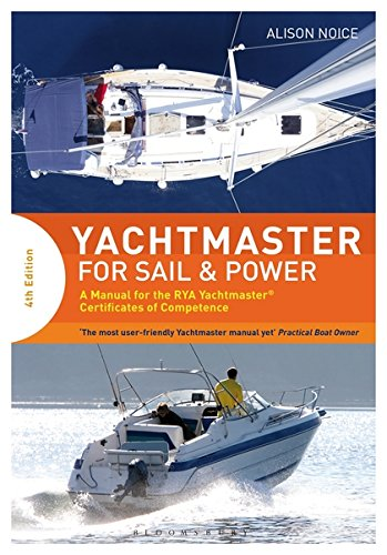 Image of Yachtmaster for Sail and Power