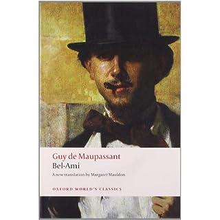 Bel-Ami (Oxford World's Classics)