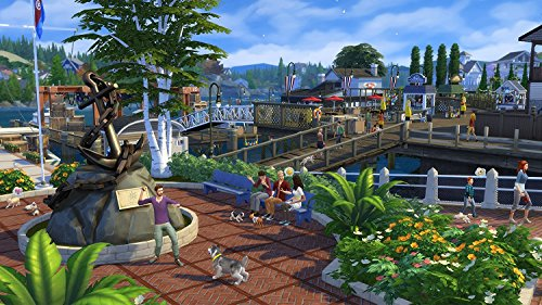 SIMS 4  – Cats & Dogs Edition DLC [PC Download – Origin Code] - 5