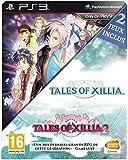 Tales of Xillia + Tales of Xillia 2