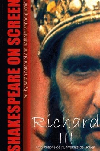 Shakespeare on screen : Richard III (1DVD)