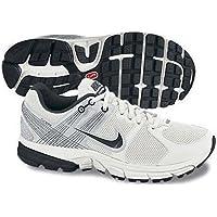 Nike Zoom Structure+ 15 Weiß-Schwarz 472505-002 Größe 39