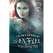 Sinful Instincts (Woodland Creek) by J.D. Hollyfield (2015-11-18)