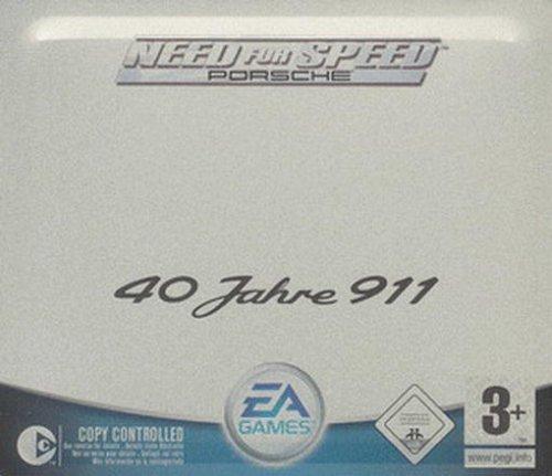 Need for Speed 5 - Porsche: 40 Jahre 911