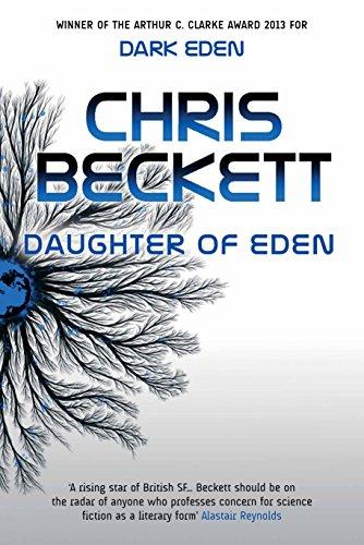 Daughter Of Eden
