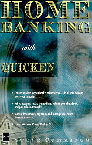 Home Banking With Quicken