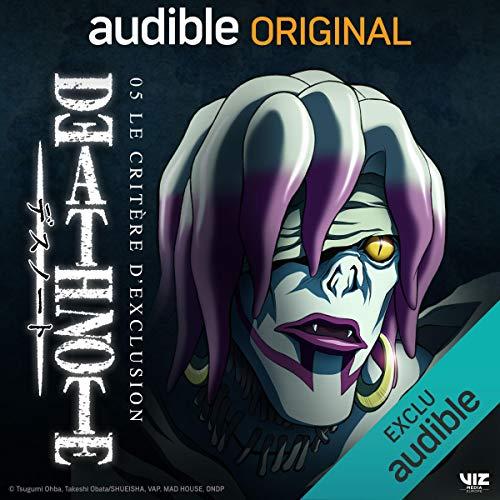 Livre audio Mangas