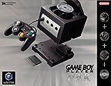 "GameCube - Konsole ""GameBoy Player Pak"", black"