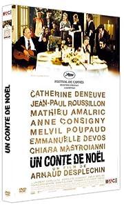 """Afficher """"Conte de Noël (Un)"""""""
