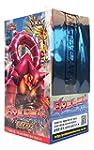 Pok�mon Cartes XY11 BREAK Booster Pac...