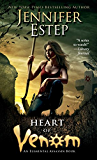 Heart of Venom (Elemental Assassin Book 9)