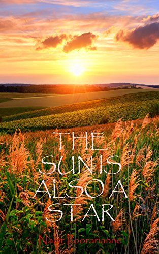 The Sun is also a Star (Going down on her Book 2)
