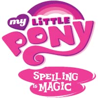 My Little Pony Spelling is Magic