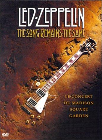 Led Zeppelin: The...
