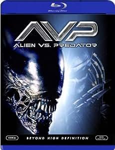 Alien vs. Predator [Blu-ray] [2004] [US Import]