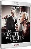 La Minute de vérité [Blu-ray]
