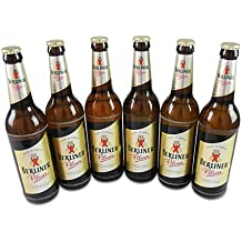Berliner Pilsner (6 Flaschen à 0,5 l / 5,0 % vol.)