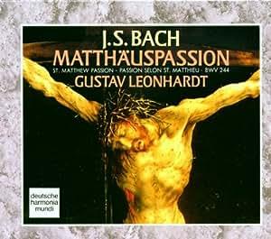 Bach - St Matthews Passion