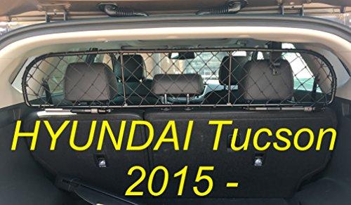 Trennnetz / Hundenetz Ergotech RDA65-XS16 khy017, für Hunde und Gepäck. Sicher, komfortabel für Ihren Hund, garantiert!