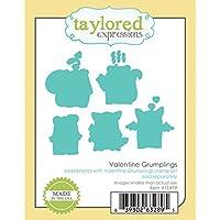 taylored espressioni dies-valentine grumplings