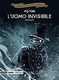 L'uomo invisibile. Prima parte