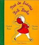 Pas de bisous pour Lili Bobo (Jeun. Premier Age)