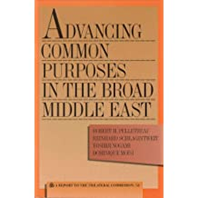 Advancing Common Purposes in the Broad Middle East