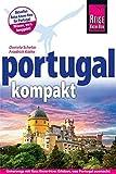 Portugal kompakt (Reiseführer) - Daniela Schetar