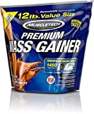 Best Pure Protein Weight Gainers - Muscletech Premium Mass Gainer - 12.0 lbs 5.44kg Review