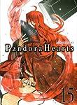 Pandora Hearts Edition simple Tome 15