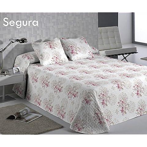 Colcha bouti SEGURA Casa Campo Cama 135 cm - Sedalinne