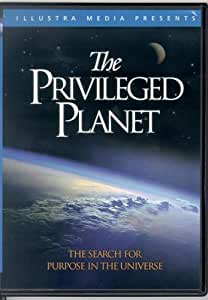 The Privileged Planet [DVD] Region 0 (All Regions Worldwide)[US Import] [NTSC]